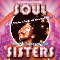 Soul Sisters | Live In Concert 2011