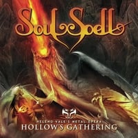Soulspell | Hollow's Gathering