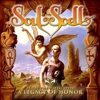 Soulspell | A Legacy of Honor