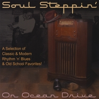 Various Artists | Soul Steppin' On Ocean Drive