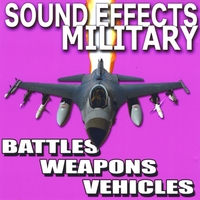 Sound Effects Royalty Free | Military, Battles, Weapons, Vehicles