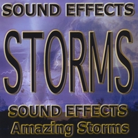 Sound Effects | Storms, Weather, Thunder & Lightning
