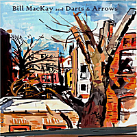 Bill MacKay and Darts & Arrows | Bill MacKay and Darts & Arrows