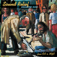 Various Artists | Sound Relief Volume One: From CA To NYC