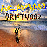 The Sound Sculpture | Acadian Driftwood