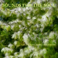Sounds for the Soul | Sounds for the Soul 11: Big Raku Bowls and Stream