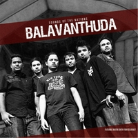 Sounds of the Nations India | Balavanthuda
