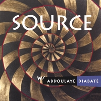 SOURCE w/ Abdoulaye Diabate | Tonight's African Jazz Band
