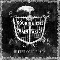 Sour Diesel Trainwreck | Bitter Cold Black