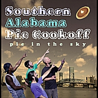 Southern Alabama Pie Cookoff | Pie in the Sky