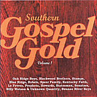 Various Artists | Southern Gospel Gold
