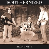 Southernized | Black and White