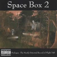 Space Box 2 | Prologue: The Mostly Distorted Record of Flight 745