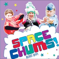 Space Chums | Blast Off!