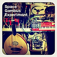 Space Gambus Experiment | Space Gambus Experiment
