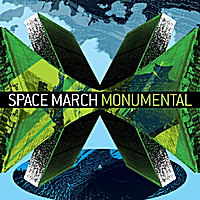 Space March | Monumental