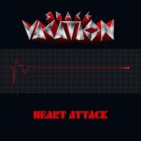 Space Vacation | Heart Attack