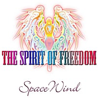SpaceWind | The Spirit of Freedom (Long Version)