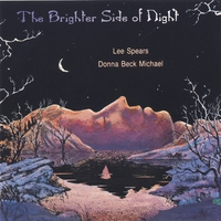 Lee Spears and Donna Michael | The Brighter Side of Night