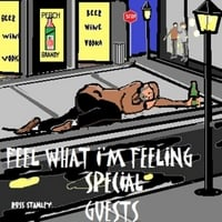 Special Guests | Feel What I'm Feeling