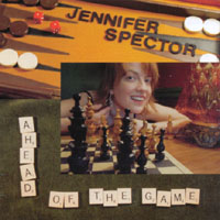 Jennifer Spector | Ahead of the Game