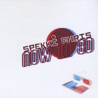 Spekki Chris | Now in 3D