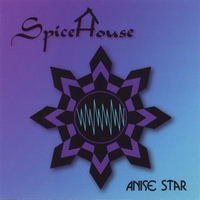 spicehouse | anise star