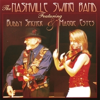 Buddy Spicher & Maggie Estes | Nashville Swing Band featuring Buddy Spicher & Maggie Estes