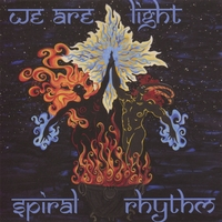 Spiral Rhythm | We Are Light