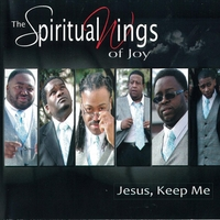 Spiritual Wings of Joy | Jesus, Keep Me