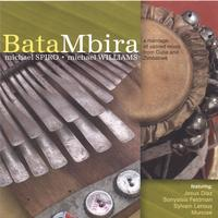 Michael Spiro/Michael Williams | BataMbira