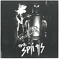 "The Spits | ""S/T I"""