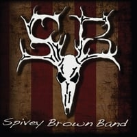 Spivey Brown Band | EP