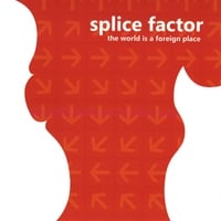 Splice Factor | The World Is a Foreign Place