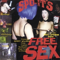The Spo-it's | Free Sex