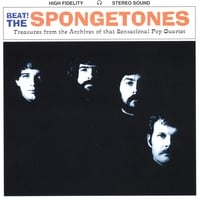 The Spongetones | Beat! The Spongetones