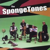 The Spongetones | Number 9