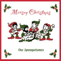 The Spongetones | Mersey Christmas