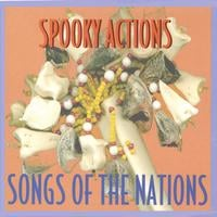 Spooky Actions | Songs Of The Nations
