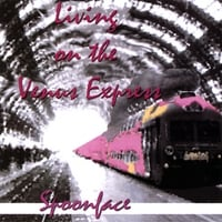 Spoonface | Living On the Venus Express