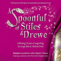 Original Cast Recording | A Spoonful of Stiles & Drewe
