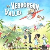 Spotlight Musical Productions | De Verborgen Vallei