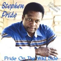 Stephen Pride | Pride On the Wild Side