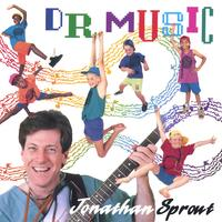 Jonathan Sprout | Dr. Music