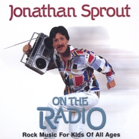 Jonathan Sprout | On The Radio