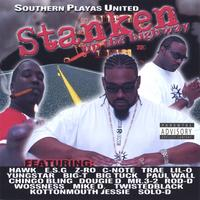 Southern Playas United | Stanken Up The Highway
