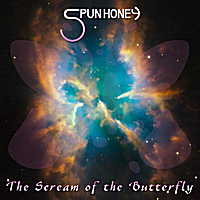 Spun Honey | The Scream of the Butterfly