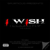 Spurticus | I Wish I Could Fly