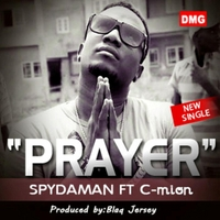 Spydaman | Prayer