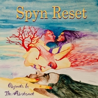 Spyn Reset | Objects In The Abstract